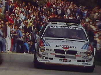WRC Histoire