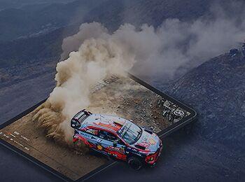 WRC+ Info