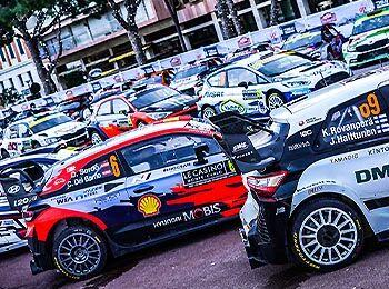 Teams & Drivers